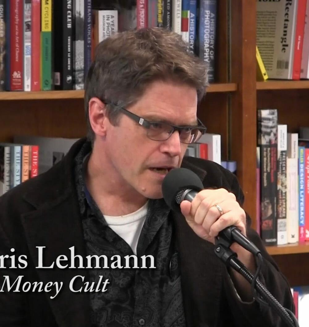 Chris Lehmann Lebt