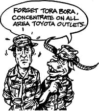 torabora