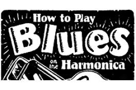 bluesharmonica