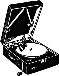 recordplayert