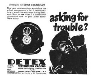 detex