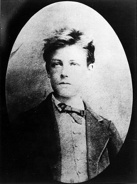 Happy Birthday, Jean-Arthur Rimbaud - The Baffler