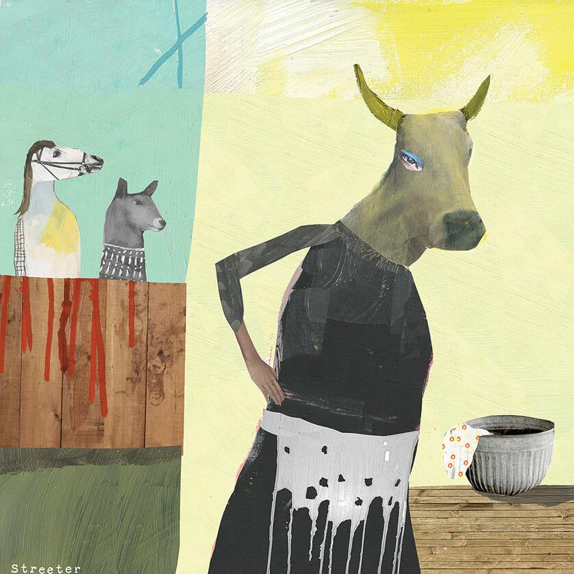 Streeter-cow-head-Ellmann
