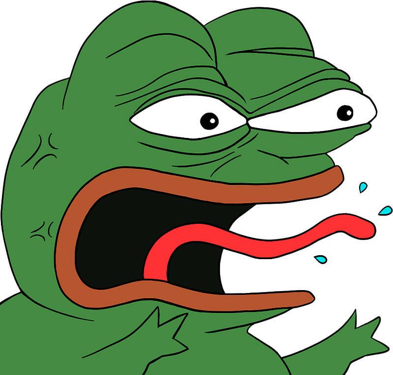 Goodbye, Pepe