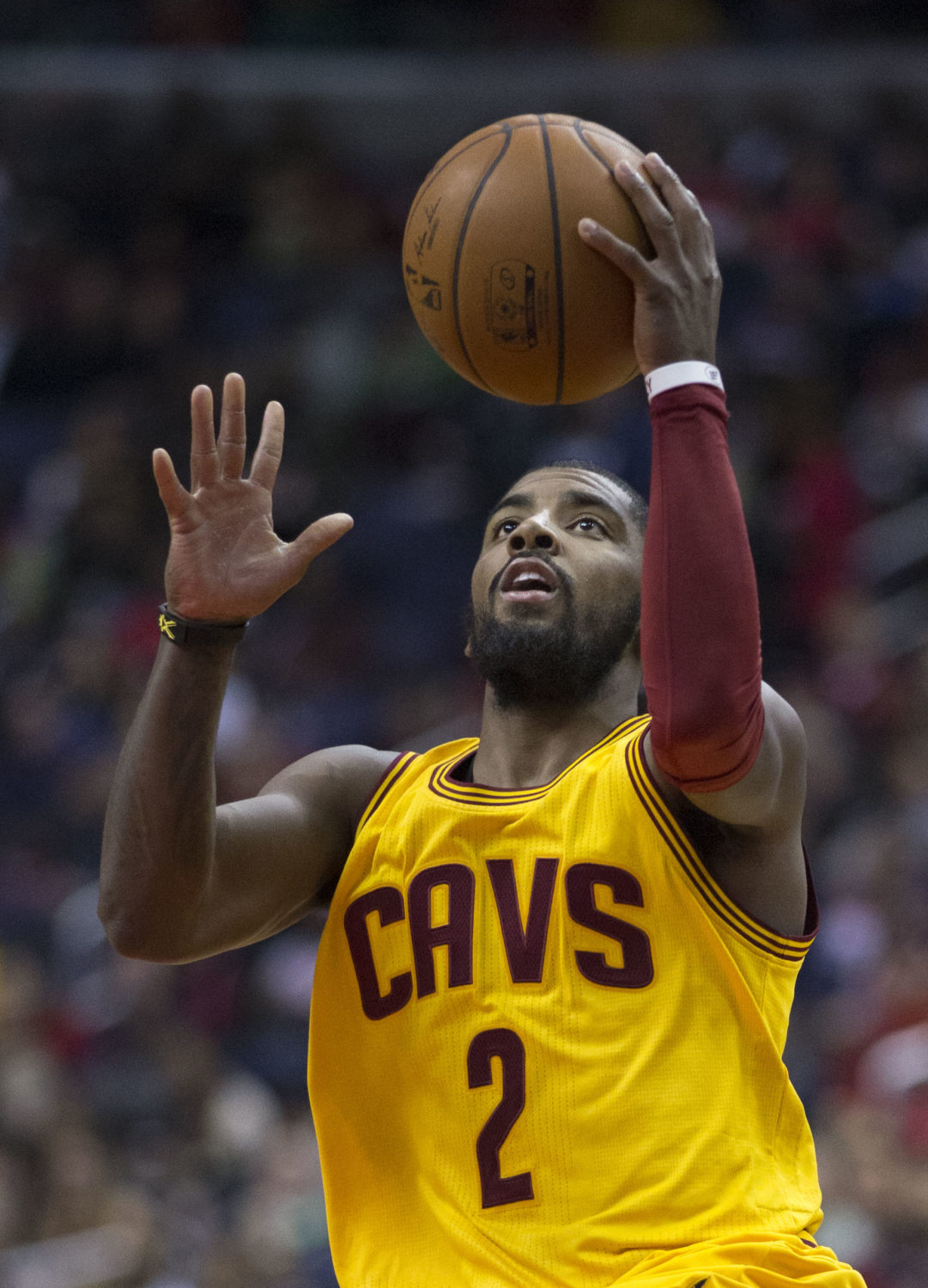 a farewell to the impossible kyrie irving hanif willis