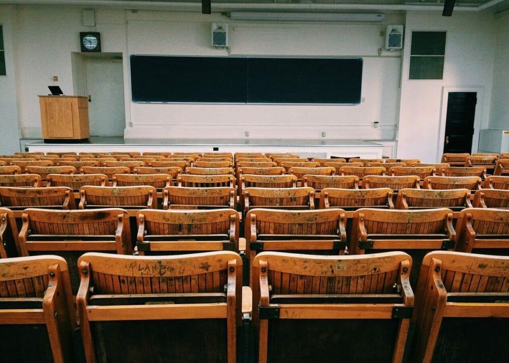 Getting Schooled | Chris Lehmann