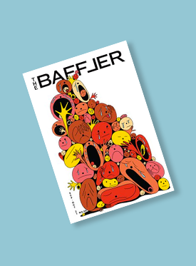 The Baffler Magazine